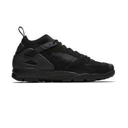 Nike Air Revaderchi - Black/Anthracite