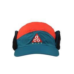 Nike ACG Tailwind Cap Sherpa Geode Teal Habanero R