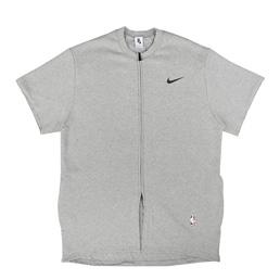 Nike x FOG Warm Up Top - Dk Grey Heather/Black