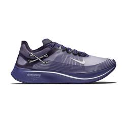 Nike Zoom Fly x Gyakusou - Ink/Sail-dark Grey