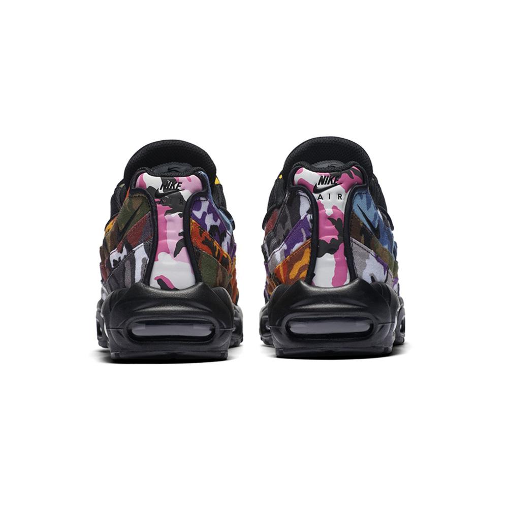 15d62c1e79a89 Nike Air Max 95 ERDL party - Black Multi