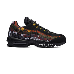 Nike Air Max 95 ERDL party - Black Multi