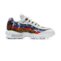 Nike Air Max 95 ERDL party - White Multi
