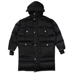 Nike MMW Beryllium Down Jacket - Black