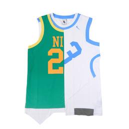 NikeLab NRG DH Top - White