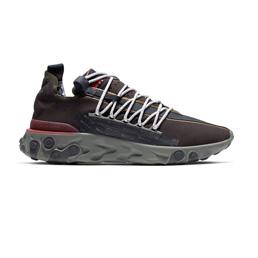 Nike React WR ISPA - Velvet Brown/Terra