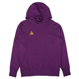 Nike ACG Hoodie PO - Night Purple