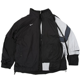 Nike NRG DH Jacket- Black