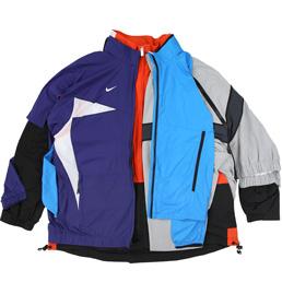 Nike NRG DH Jacket- Regency Purple/Blue