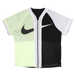 NikeLab NRG Baseball Top - Barley Volt/Black