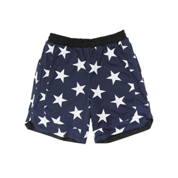 NikeLab NRG Short REV - Blue/Stars