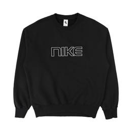 NikeLab NRG Crew - Black