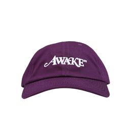 Awake NY Cap Purple