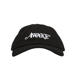 Awake NY Cap Black