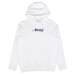 Awake NY Hoodie White