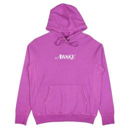 Awake NY Hoodie Purple
