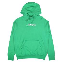 Awake NY Hoodie Green