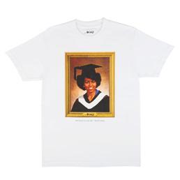 Awake NY Michelle Obama T-Shirt White