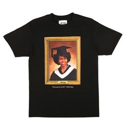 Awake NY Michelle Obama T-Shirt Black