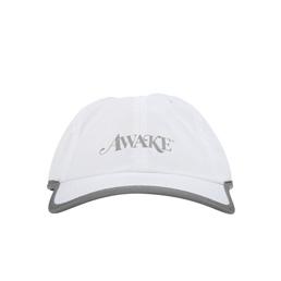 Awake NY Sport Hat White