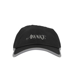 Awake NY Sport Hat Black