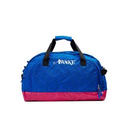 Awake NY Duffle Bag Blue