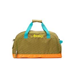 Awake NY Duffle Bag Green