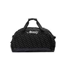 Awake NY Duffle Bag Black