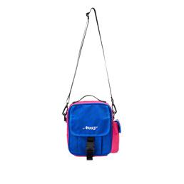 Awake NY Side Bag Blue