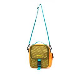 Awake NY Side Bag Green