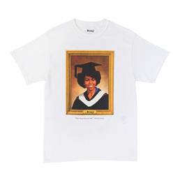 Awake NY Graduation T-Shirt White