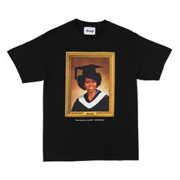 Awake NY Graduation T-Shirt Black