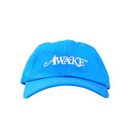 Awake NY Classic Logo Dad Cap Blue
