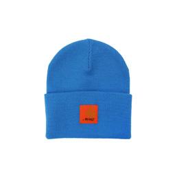Awake NY X Carhartt WIP Beanie - Bright Blue