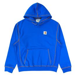 Awake NY X Carhartt WIP Sweatshirt - Bright Blue/B
