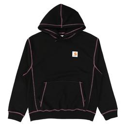 Awake NY X Carhartt WIP Sweatshirt - Black/Pink