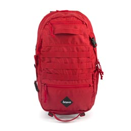 Bravo Foxtrot Block II QS Backpack Red