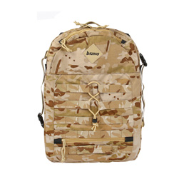 Bravo Delta Block II Cam Backpack Multi Camo