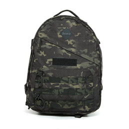 Bravo Axis Block I Backpack Multi Camo