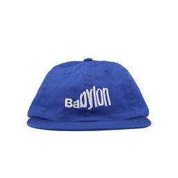Babylon Warp Hat Royal