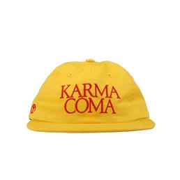 Babylon Karma Coma Hat Yellow