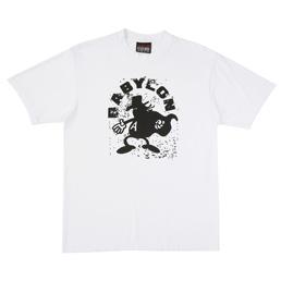 Babylon Burgle T-Shirt White
