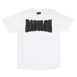 Babylon Chain T-Shirt White