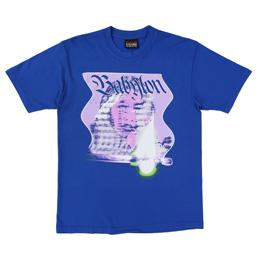 Babylon Burn T-Shirt Royal