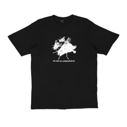 Babylon Undesireables T-Shirt Black