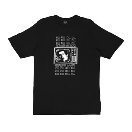 Babylon Kill TV T-Shirt Black