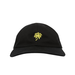 Babylon Palm Cap Black