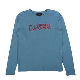 Bianca Chandon Lover L/S T-Shirt Blue