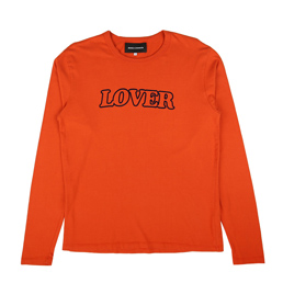 Bianca Chandon Lover L/S T-Shirt Red