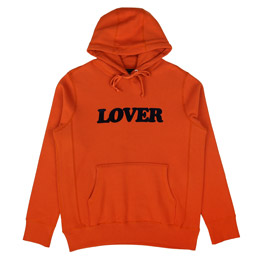 Bianca Chandon Lover Pullover Hood Red